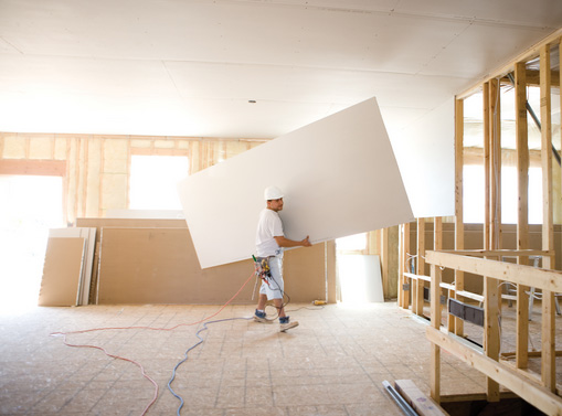 Drywall ​Contractor Somerville, MA