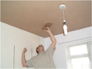 Plaster Contractor in Somerville, MA